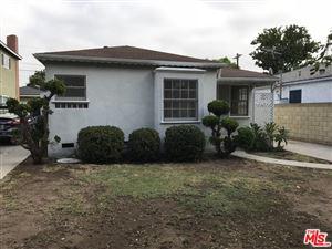 Photo of 4132 HARTER Avenue, Culver City, CA 90232 (MLS # 18388696)