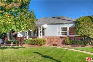 Photo of 7886 BLERIOT Avenue, Westchester, CA 90045 (MLS # 18392696)