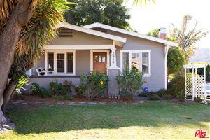 Photo of 3954 EDENHURST Avenue, Los Angeles , CA 90039 (MLS # 18396696)