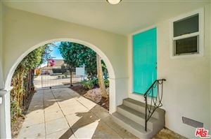 Photo of 3827 West 59TH Street, Los Angeles , CA 90043 (MLS # 18415696)