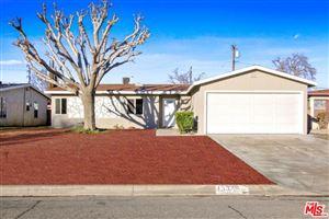 Photo of 45339 GENOA Avenue, Lancaster, CA 93534 (MLS # 19435696)