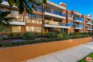 Photo of 125 North GALE Drive #205, Beverly Hills, CA 90211 (MLS # 19526696)