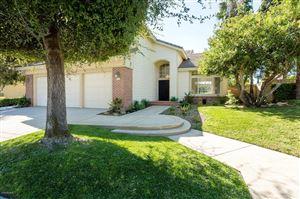 Photo of 1618 SHADOW OAKS Place, Thousand Oaks, CA 91362 (MLS # 219012696)