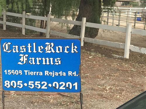Photo of 15608 TIERRA REJADA Road, Moorpark, CA 93021 (MLS # 219013696)