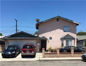 Photo of 1467 MORRIS Street, Oxnard, CA 93030 (MLS # SR19183696)