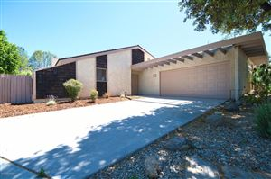 Photo of 3301 WHITE BIRCH Circle #110, Thousand Oaks, CA 91360 (MLS # 218007697)