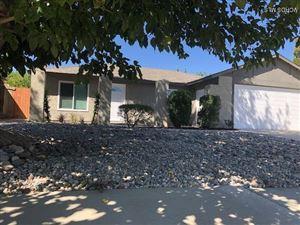 Photo of 43215 LAURELWOOD Lane, Lancaster, CA 93536 (MLS # 219000697)