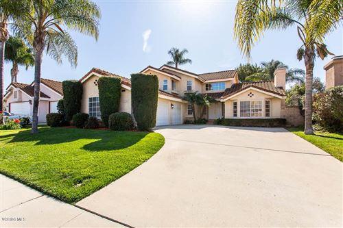 Photo of 13126 INGLEWOOD Avenue, Moorpark, CA 93021 (MLS # 220001697)