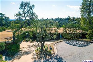 Photo of 390 MOORESQUE Street, Pasadena, CA 91105 (MLS # 319000697)
