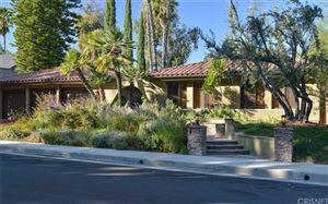Photo of 23715 POSEY Lane, West Hills, CA 91304 (MLS # SR19261697)