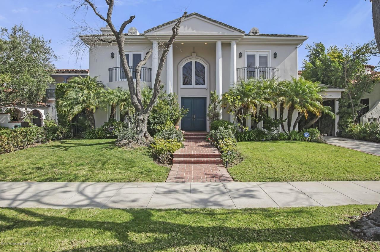 Photo of 328 South CAMDEN Drive, Beverly Hills, CA 90212 (MLS # 820000697)