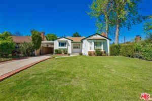 Photo of 17525 LUDLOW Street, Granada Hills, CA 91344 (MLS # 18333698)