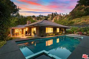 Photo of 9400 EDEN Drive, Beverly Hills, CA 90210 (MLS # 18353698)
