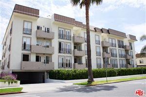 Photo of 230 South HAMILTON Drive #201, Beverly Hills, CA 90211 (MLS # 18354698)