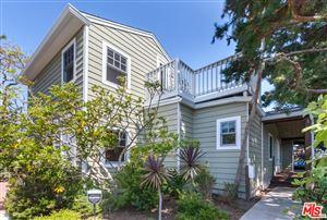 Photo of 621 RAYMOND Avenue, Santa Monica, CA 90405 (MLS # 19514698)