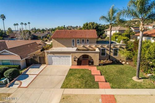 Photo of 1559 CALLE LA CUMBRE, Camarillo, CA 93010 (MLS # 220000698)