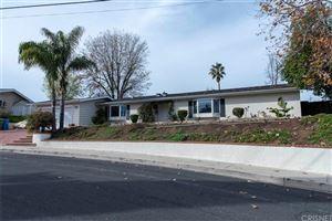Photo of 5627 AMORITA Place, Woodland Hills, CA 91367 (MLS # SR19009698)