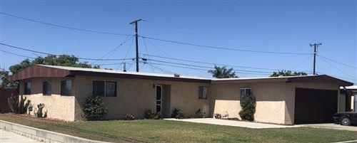 Photo of 498 SIMON Way, Oxnard, CA 93036 (MLS # 219009699)