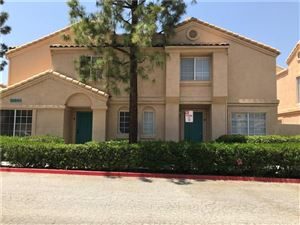 Photo of 18844 VISTA DEL CANON #B, Newhall, CA 91321 (MLS # SR18118699)