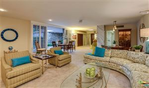 Photo of 500 West ARENAS Road #8, Palm Springs, CA 92262 (MLS # 16171206PS)