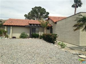 Photo of 64634 PINEHURST Circle, Desert Hot Springs, CA 92240 (MLS # 17224576PS)