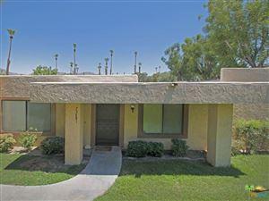 Photo of 73681 ROADRUNNER Court, Palm Desert, CA 92260 (MLS # 17228156PS)