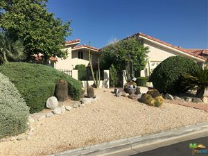 Photo of 64164 DORAL Drive, Desert Hot Springs, CA 92240 (MLS # 17256296PS)