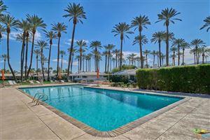Photo of 70401 SUNNY Lane, Rancho Mirage, CA 92270 (MLS # 17263536PS)
