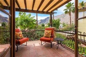 Photo of 374 VILLAGGIO, Palm Springs, CA 92262 (MLS # 17271876PS)