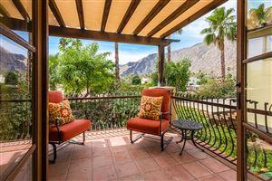 Photo of 374 VILLAGGIO, Palm Springs, CA 92262 (MLS # 17271876PS)