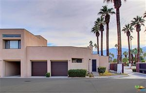 Photo of 911 South VILLAGE Square, Palm Springs, CA 92262 (MLS # 17272976PS)