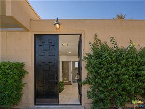 Photo of 72485 EL PASEO #1116, Palm Desert, CA 92260 (MLS # 17273236PS)