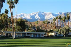 Photo of 311 WESTLAKE Terrace, Palm Springs, CA 92264 (MLS # 17273766PS)
