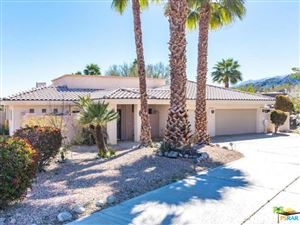 Photo of 711 West VIA OLIVERA, Palm Springs, CA 92262 (MLS # 17276916PS)