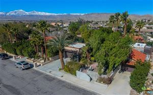 Photo of 66078 5TH Street, Desert Hot Springs, CA 92240 (MLS # 17278586PS)