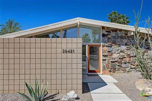 Photo of 36421 SANDSU Circle, Rancho Mirage, CA 92270 (MLS # 17278856PS)