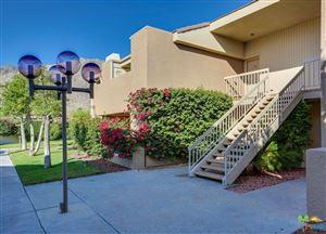 Photo of 222 North CALLE EL SEGUNDO #554, Palm Springs, CA 92262 (MLS # 17281296PS)