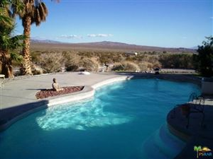 Photo of 23200 LAMEL Road, Desert Hot Springs, CA 92241 (MLS # 17281376PS)
