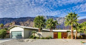 Photo of 2789 North JUNIPERO Avenue, Palm Springs, CA 92262 (MLS # 17281916PS)