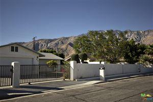 Photo of 475 West AVENIDA CERCA, Palm Springs, CA 92262 (MLS # 17284876PS)