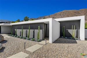 Photo of 1961 South PALM CANYON Drive, Palm Springs, CA 92264 (MLS # 17285146PS)