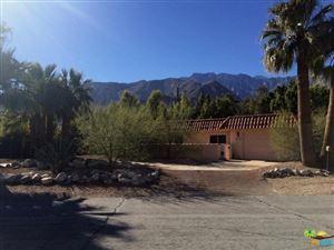 Photo of 2533 North JUNIPERO Avenue, Palm Springs, CA 92262 (MLS # 17287256PS)