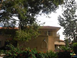 Photo of 72732 TONY TRABERT Lane, Palm Desert, CA 92260 (MLS # 17289846PS)