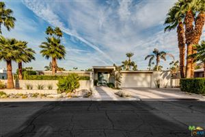 Photo of 2300 South ALHAMBRA Drive, Palm Springs, CA 92264 (MLS # 17290386PS)