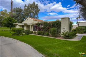 Photo of 34613 CALLE TRUJILLO, Cathedral City, CA 92234 (MLS # 17290756PS)