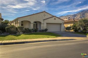 Photo of 1311 SOLANA Trails, Palm Springs, CA 92262 (MLS # 17290876PS)