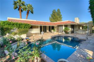 Photo of 58 DARTMOUTH Drive, Rancho Mirage, CA 92270 (MLS # 17291426PS)