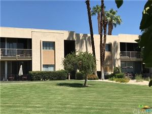 Photo of 457 DESERT LAKES Drive, Palm Springs, CA 92264 (MLS # 17291446PS)