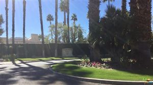 Photo of Cathedral City, CA 92234 (MLS # 17291876PS)