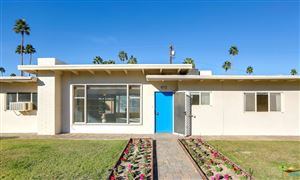 Photo of 972 North RIVERSIDE Drive, Palm Springs, CA 92264 (MLS # 17293366PS)